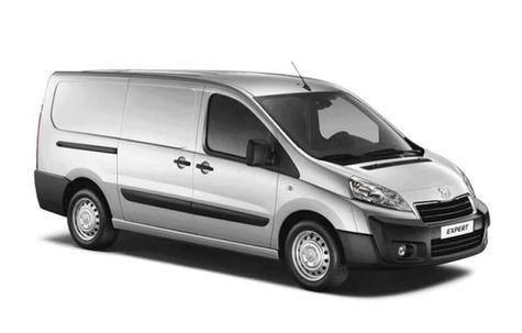 Peugeot Expert (2011-2016)