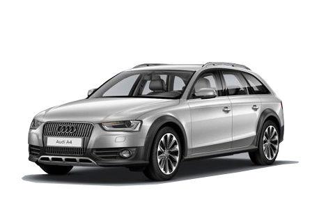Audi A4 Allroad Quattro facelift (2012-2016)