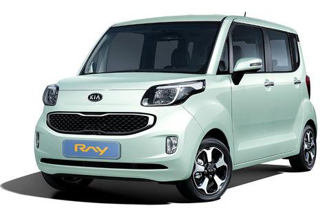 Kia Ray
