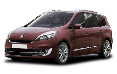 Renault Grand Scenic (2012)