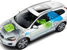 Poza 17 Volvo XC60 Plug-in Hybrid Concept