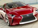 Poze Lexus LF-LC Concept