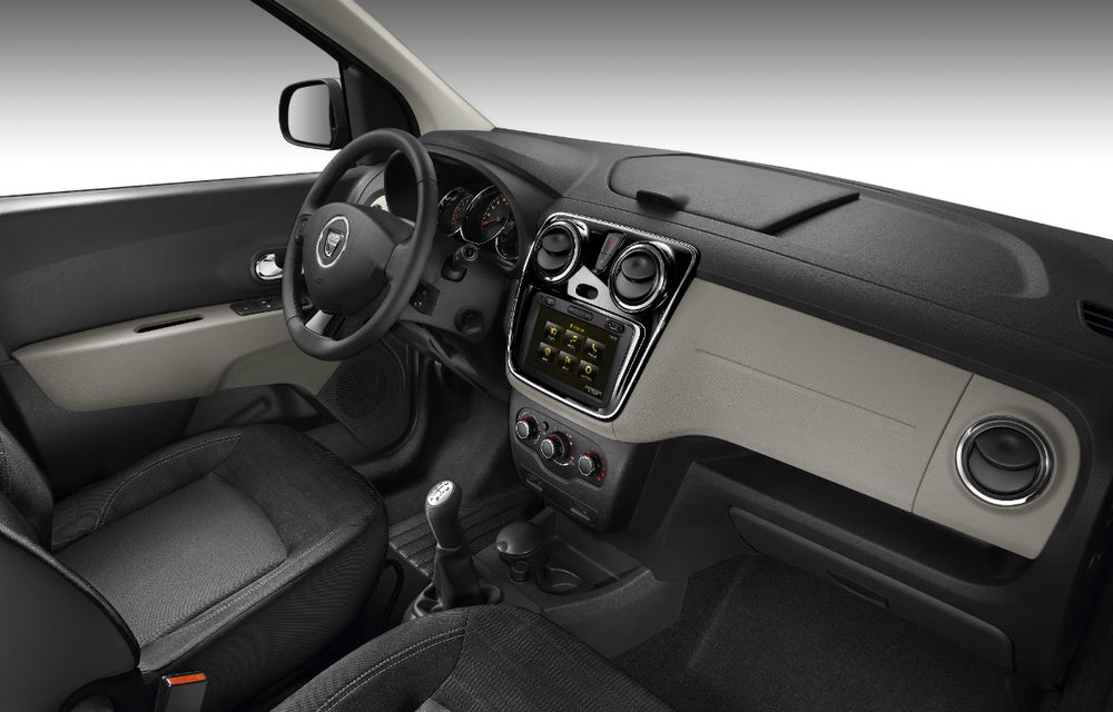 Dacia a intrat pe piaţa din Danemarca cu Lodgy: 51 de comenzi de la prima operaţiune de porţi deschise - Poza 2