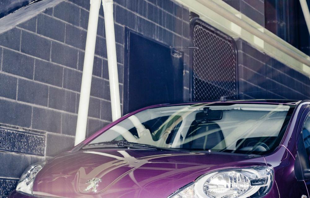 Toyota şi PSA reduc producţia la fabrica lui 107, C1 şi Aygo - Poza 2