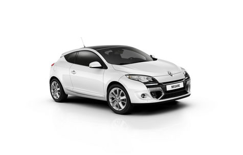 Renault Megane Coupe (2012)
