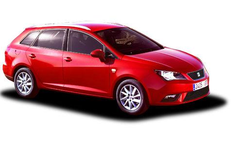 SEAT Ibiza ST (2012-215)