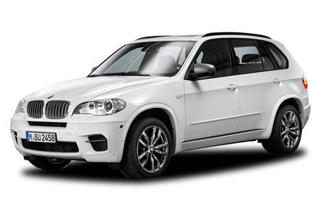 BMW X5 M50d (2012-2014)