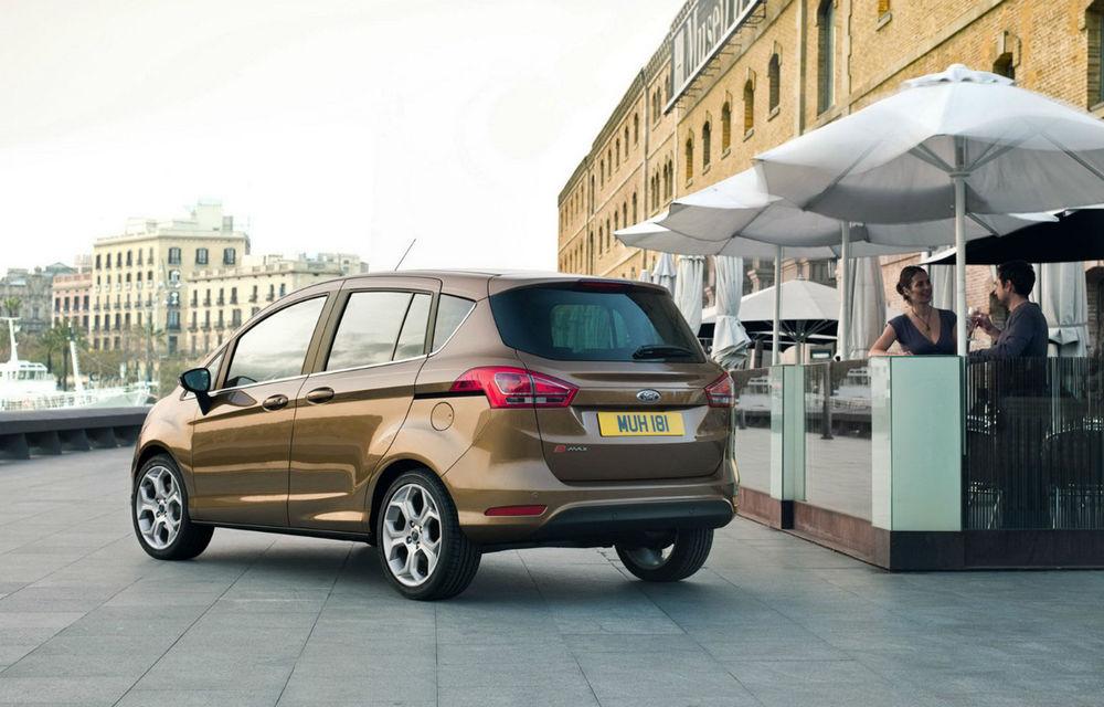 Ford Craiova vrea să renunţe la 680 de angajaţi implicaţi direct în producţie - Poza 2