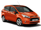 Poze Ford B-Max (2012-2017)
