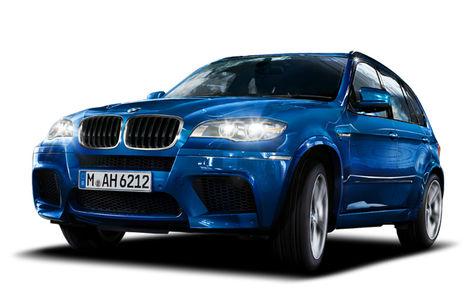 BMW X5 M (2012-2014)