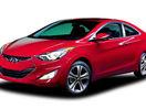 Poze Hyundai Elantra Coupe
