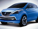 Poze Suzuki R3 Concept