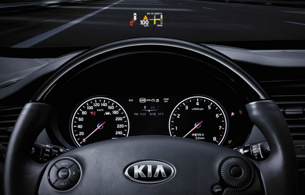 """Director de marketing extern de la Kia: """"Acum ne uităm şi la producătorii premium germani"""" - Poza 2"""