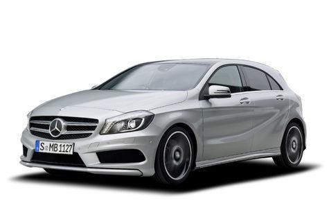 Mercedes-Benz Clasa A (2012-2015)