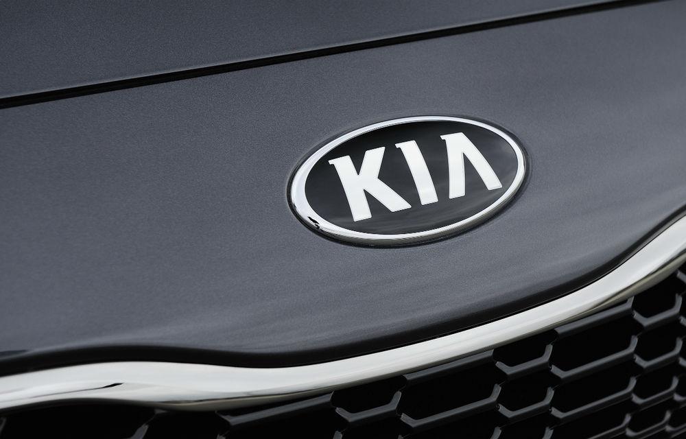 Kia Cee'd SW a intrat în producţie - Poza 13