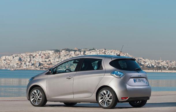 Alianţa Renault-Nissan a vândut 200.000 de vehicule electrice - Poza 2