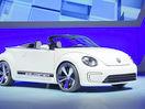Poze Volkswagen E-Bugster Speedster Concept