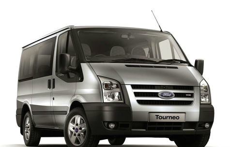 Ford Tourneo (2010)