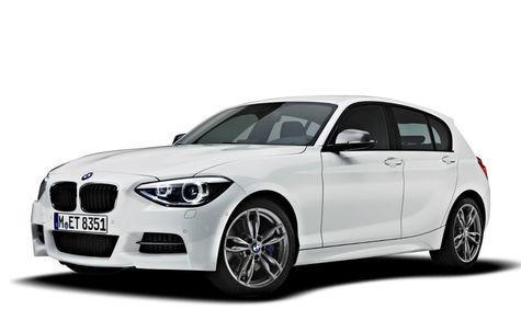 BMW M135i (2012-2015)