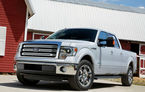 Ford USA F-150 (2011)