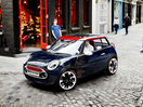 Poze MINI Rocketman Concept
