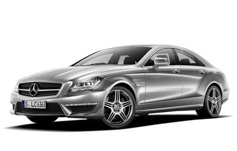 Mercedes-Benz CLS 63 AMG (2011-2014)