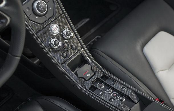Neiman Marcus: 12 McLaren MP4-12C Spider vândute în două ore - Poza 2