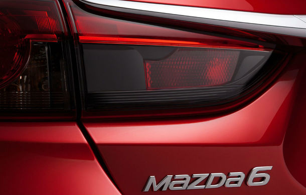 Mazda6 2.2 diesel a realizat un record pe un circuit din Germania: 221 km/h viteză medie pe 24 de ore - Poza 2