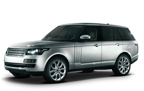 Range Rover Range Rover (2012-2017)