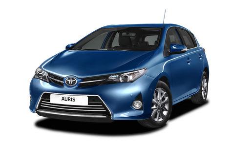 Toyota Auris (2013-2015)