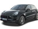 Poze Porsche Macan (2013-2018)