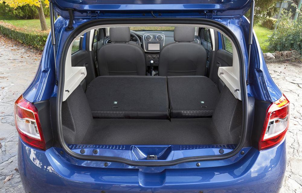 Dacia Sandero este cea mai ieftină maşină din Marea Britanie - Poza 2