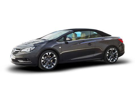 Opel Cascada (2013-prezent)