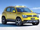 Poze Volkswagen Taigun Concept