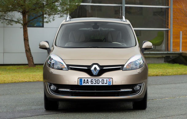 Preţuri Renault Grand Scenic facelift în România: start de la 19.096 euro - Poza 19