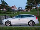 Poza 19 Volvo V60 Hybrid Plug-in facelift (2014)
