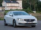 Poza 2 Volvo V60 Hybrid Plug-in facelift (2014)