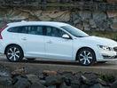 Poza 16 Volvo V60 Hybrid Plug-in facelift (2014)