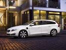 Poza 5 Volvo V60 Hybrid Plug-in facelift (2014)