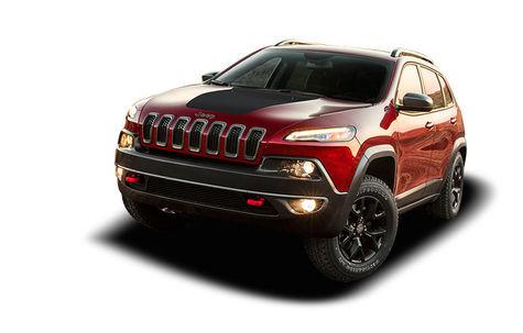 Jeep Cherokee (USA)