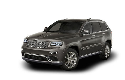 Jeep Grand Cherokee facelift (2013-prezent)