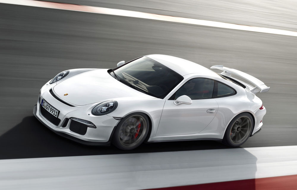 Porsche 911 GT3 - unităţile afectate de recall primesc un an suplimentar de garanţie - Poza 2