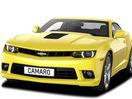 Poze Chevrolet Camaro SS (USA)