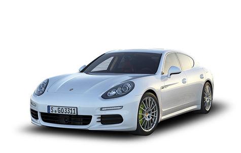 Porsche Panamera (2013-2016)