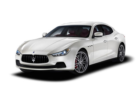 Maserati Ghibli (2013-prezent)