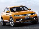 Poze Volkswagen CrossBlue Coupe Concept