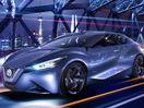 Poze Nissan Friend-ME Concept
