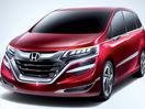 Poze Honda M Concept