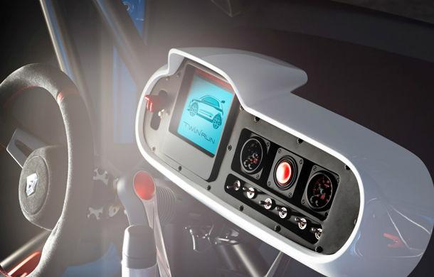 Următorul Renault Twingo va fi oferit doar într-o versiune cu cinci uşi - Poza 2