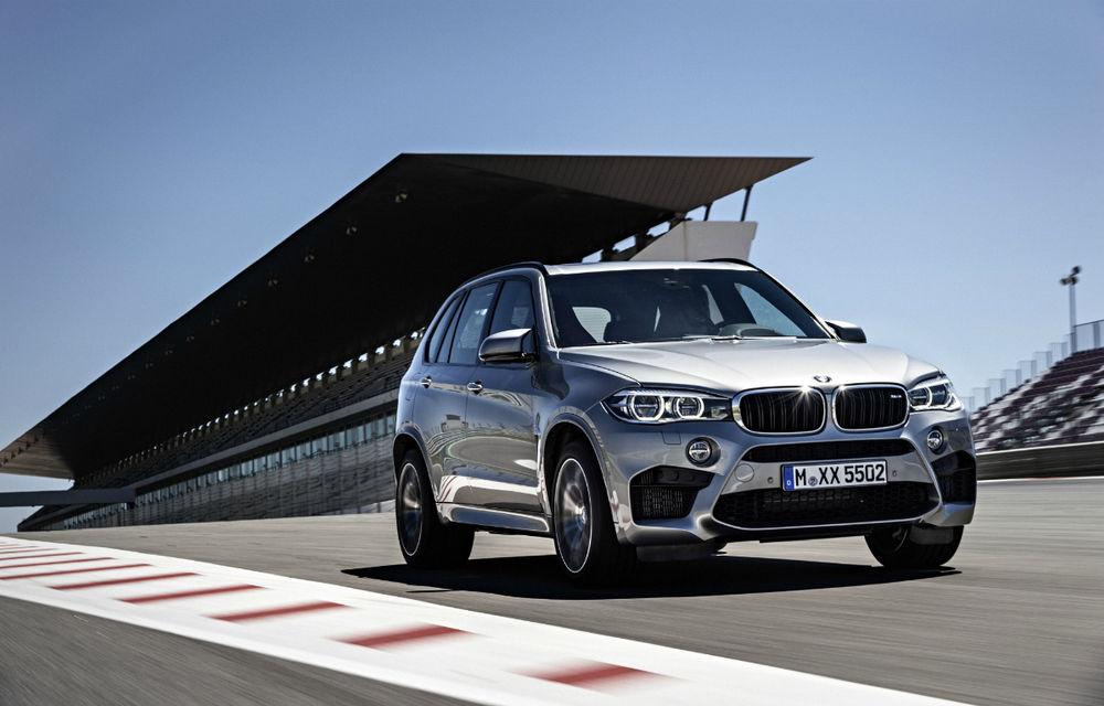 Preferințele clienților BMW din România în 2017: 90% au ales motor diesel și tracțiune integrală, iar 60% au cumpărat SUV-uri - Poza 2